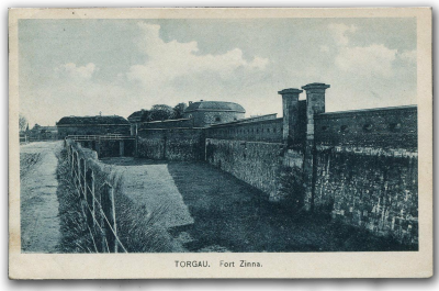 Fort Zinna