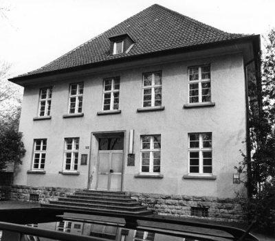 Kriegsgericht Bielefeld
